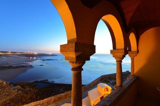 Португалия Fortaleza Do Guincho