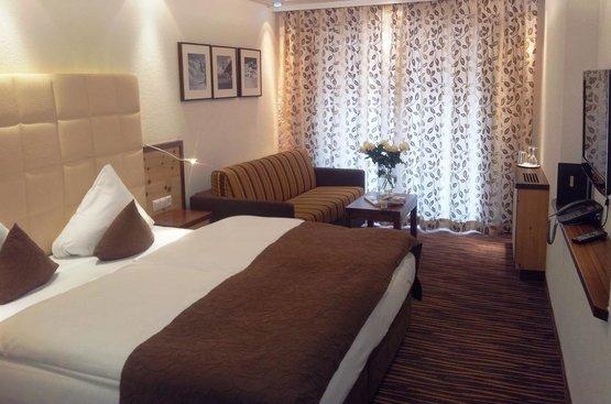 Австрия Hotel Yscla