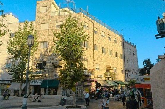 Израиль Palatin