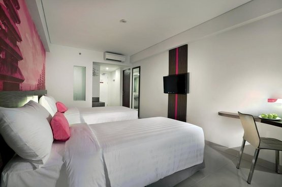 Индонезия (о.Бали) Favehotel Sunset Seminyak