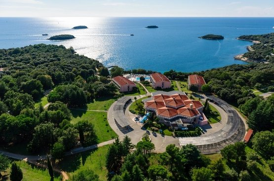 Хорватия All Inclusive Resort Funtana