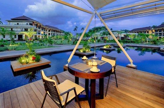 Сейшелы Savoy Seychelles Resort & Spa