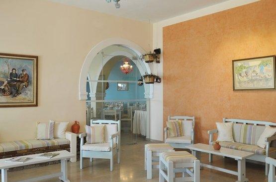 Греция Iliada Beach Hotel