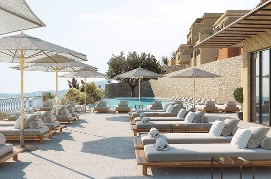 Греция MarBella Nido Suite Hotel & Villas- Adults Only