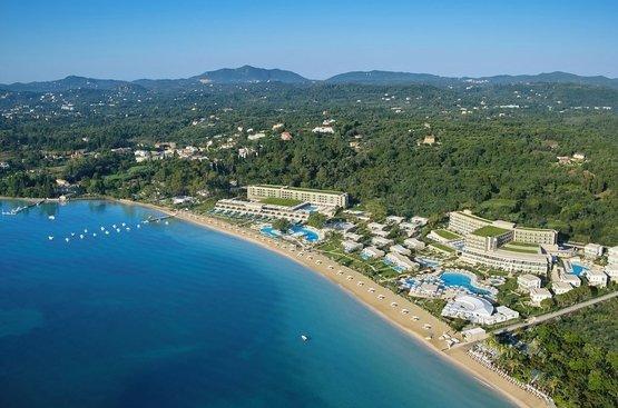 Греция Ikos Dassia