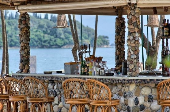 Греция Molfetta Beach Hotel