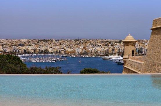 Мальта The Phoenicia Malta