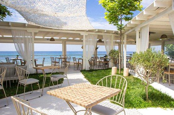 Греция Nefeli Villas and Suites