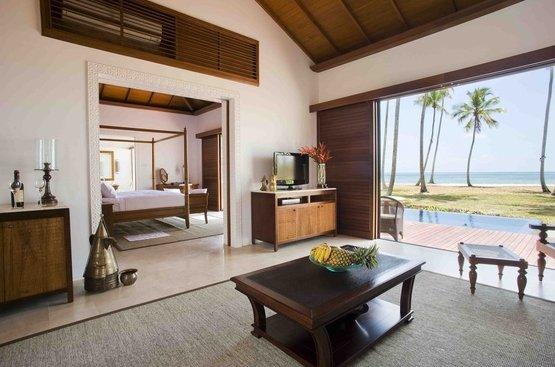Танзания The Residence Zanzibar