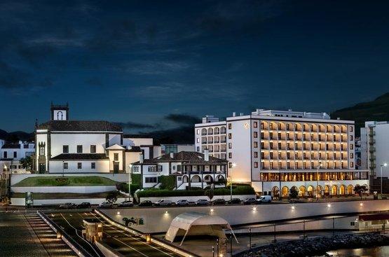 Португалия Grand Hotel Açores Atlântico