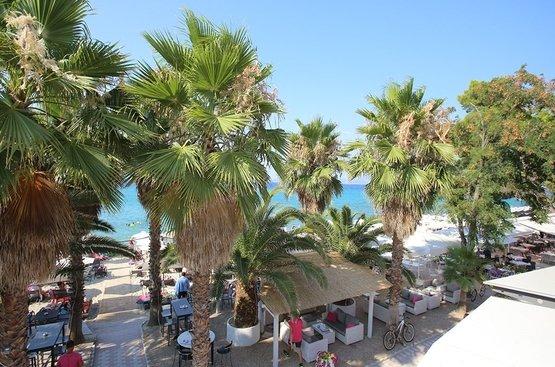 Греция Flegra Beach Boutique Hotel Apartments