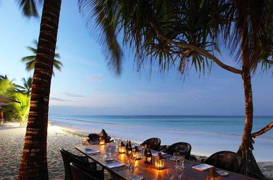 Танзания Sultan Sands Island Resort