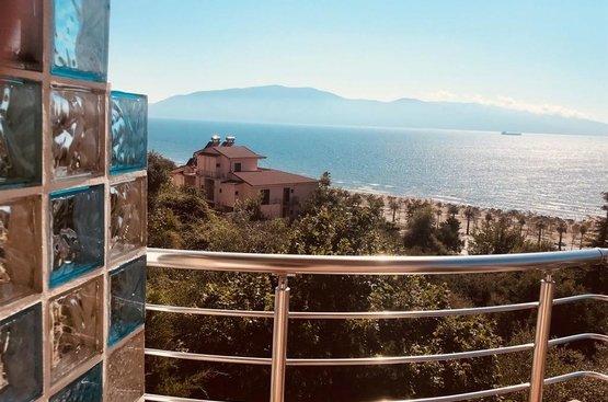 Албания Vila Bregdeti