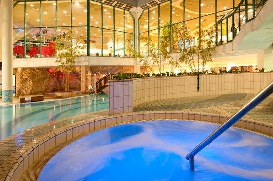 Израиль U Sunrise Club Eilat Resort