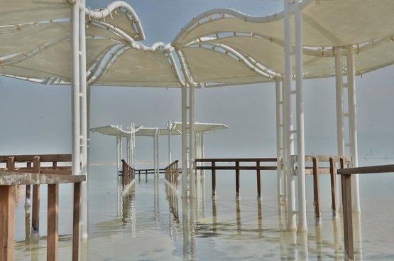 Израиль Hod Hamidbar Dead Sea