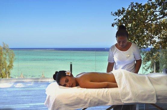 Маврикий Paradise Beach by Horizon Holidays
