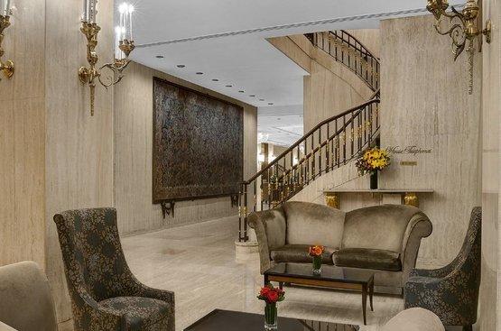 США Park Lane Hotel - A Central Park Hotel