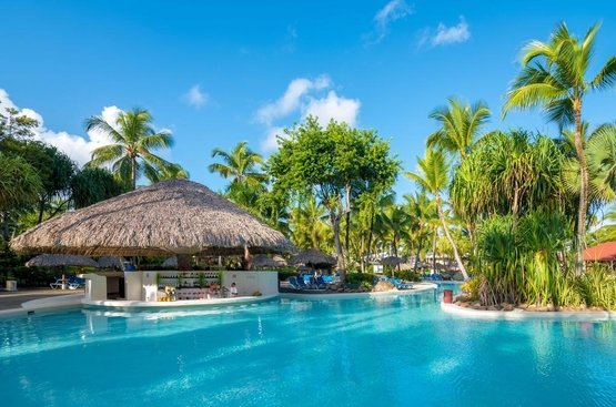 Доминикана Grand Bavaro Princess All Suites Resort, Spa & Casino
