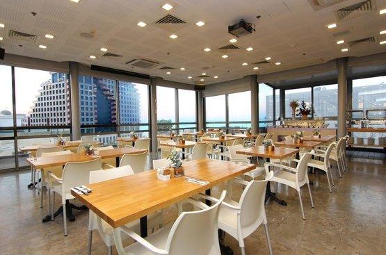 Израиль Hotel Gilgal