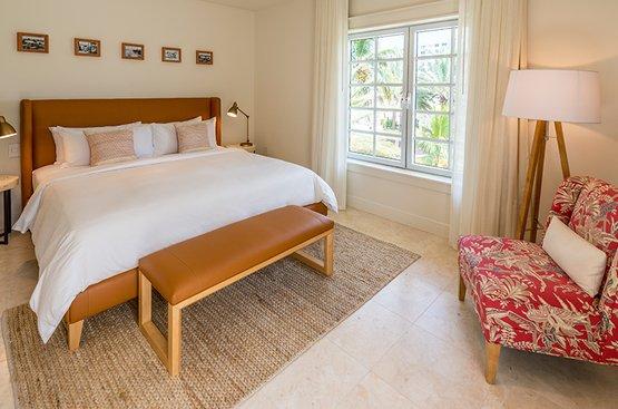 США Bentley Hotel South Beach
