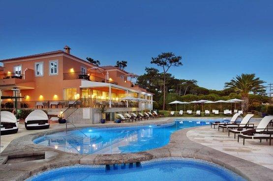 Португалия Senhora Da Guia Cascais Boutique Hotel