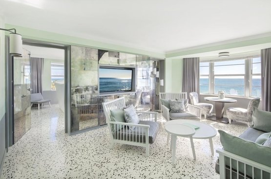 США COMO Metropolitan Miami Beach