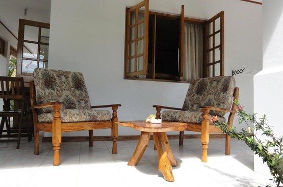 Сейшелы The Islander Hotel