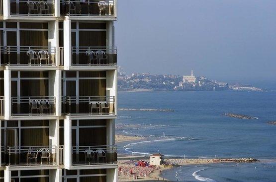 Израиль Renaissance Tel Aviv