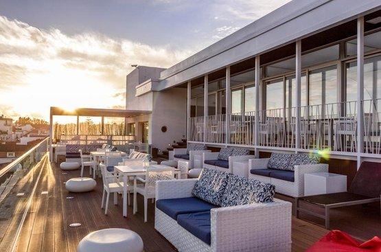 Португалия Baia Hotel