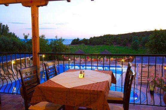 Греция Village Mare