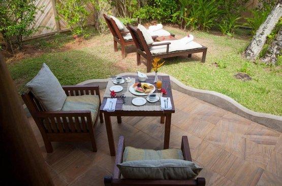 Сейшелы Cerf Island Resort