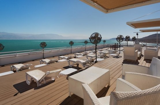 Израиль Crowne Plaza Dead Sea
