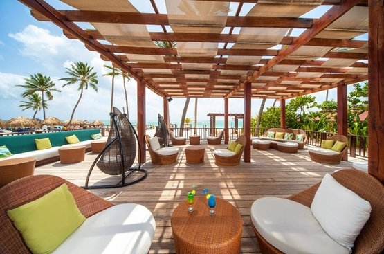 Доминикана Punta Cana Princess All Suites Resort and Spa - Adults Only - All Inclusive