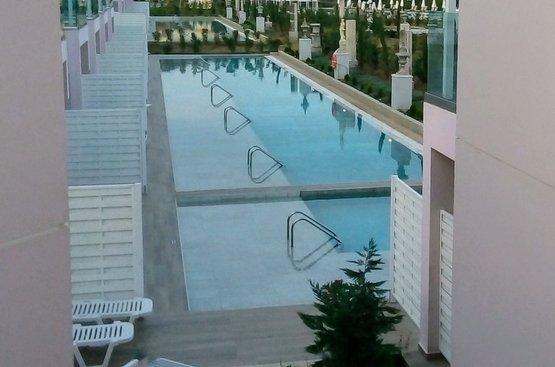 Греция  Kairaba Sandy Villas (Adults only)