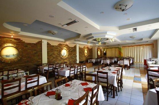 Греция Bintzan Inn Hotel