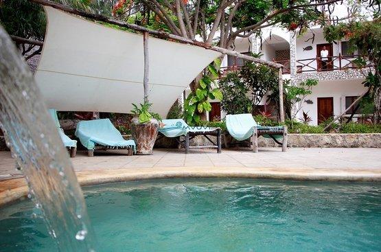 Танзания Mvuvi Boutique Resort