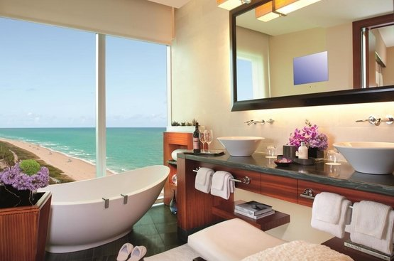 США The Ritz-Carlton Bal Harbour