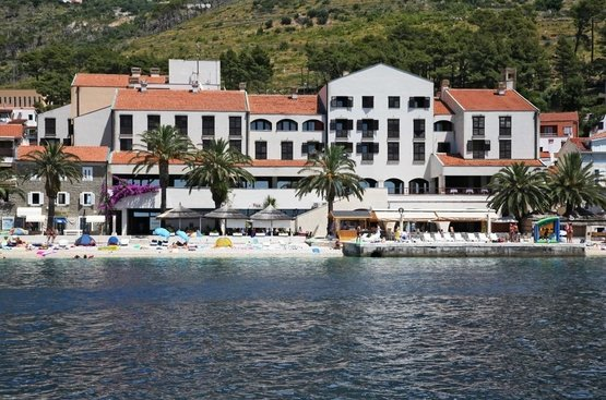 Хорватия Podgorka Hotel