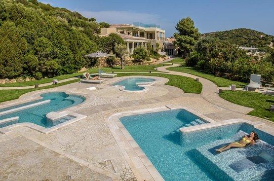 Италия Chia Laguna Resort- Laguna Hotel