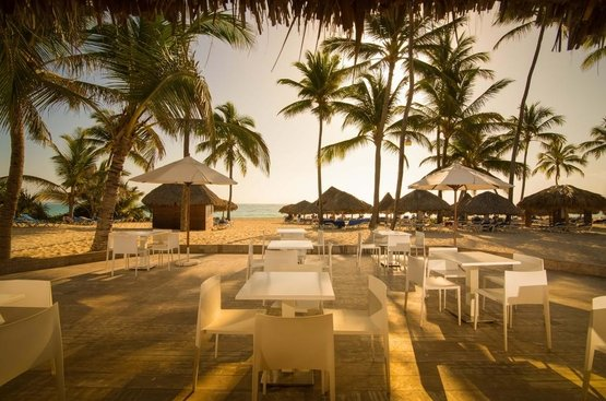 Доминикана Tropical Princess Beach Resort & Spa
