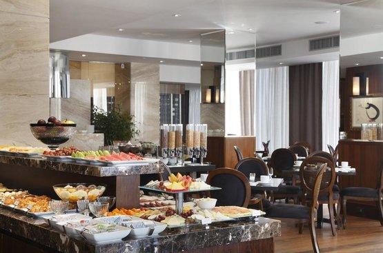 Бразилия  Miramar Hotel by Windsor