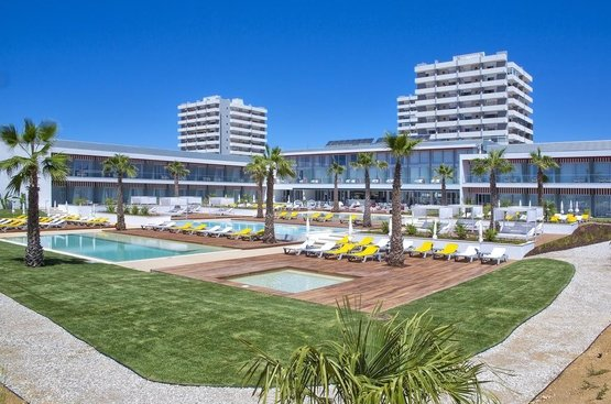 Португалия Pestana Alvor South Beach Premium Suite Hotel