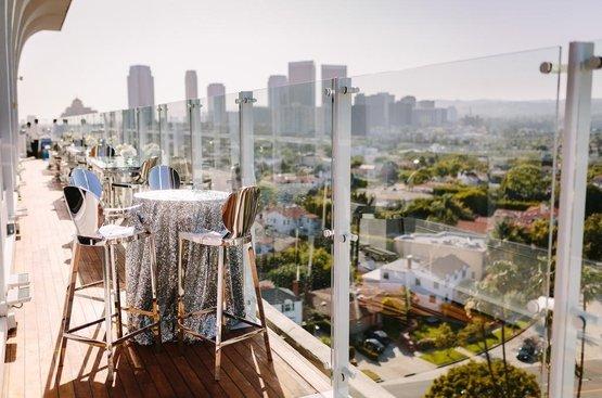 США Mr C Beverly Hills