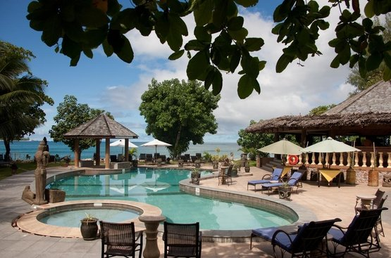 Сейшелы Castello Beach Hotel
