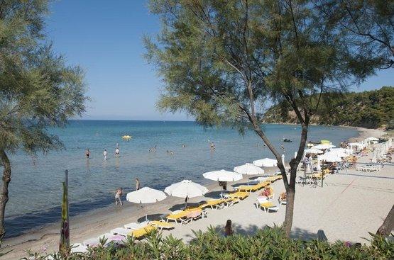 Греция Simantro Beach