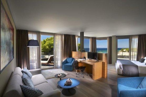 Греция Blue Dolphin Hotel