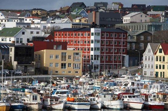 Фарерские острова Hotel Tórshavn