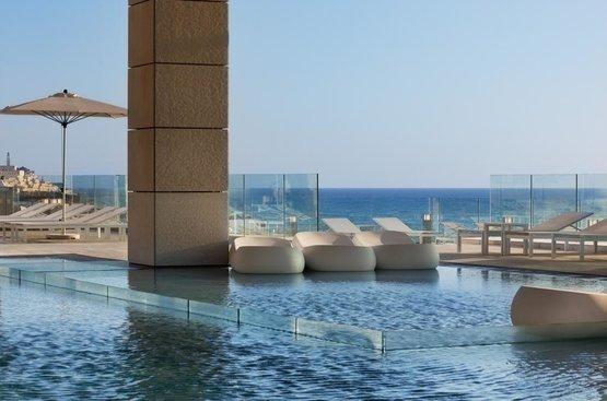 Израиль Royal Beach Tel Aviv