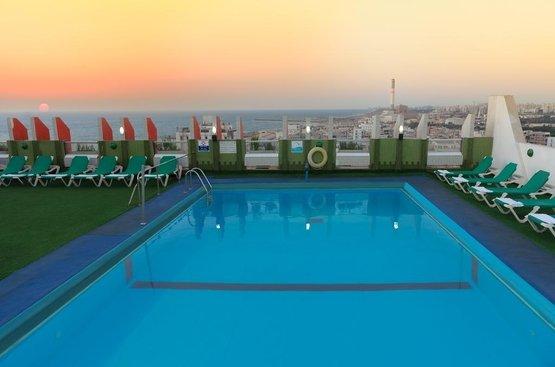 Израиль Grand Beach Hotel