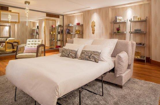 Сингапур Sofitel Singapore Sentosa Resort & Spa